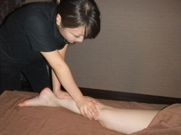 home massage SAKURA